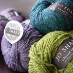 Yummy yarn from Australia part II