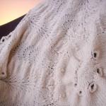 My so called Hemlock Blanket post-blocking