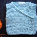 Introducing the Baby Vestmono! | Les presentamos el Baby Vestmono!