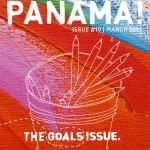 """We're in Panama!"", issue #10"