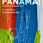 """We're in Panama!"", issue 21"