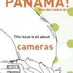 "Issue 22 of ""We're in Panama!"" is here"