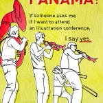 "Issue 26 of ""We're in Panama!"" is here!"