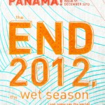 """We're in Panama!"", issue 31 is up!"
