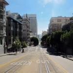 Última tarde em São Francisco
