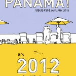 """We're in Panama!"": the dry season issue"
