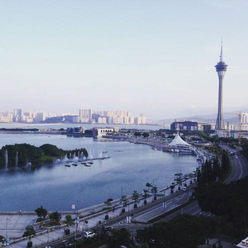 April 2015 - Macau