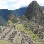 Machu Picchu II