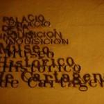 Cartagena: algumas fotografias
