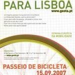 Belém Trancão, um corredor verde para Lisboa