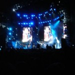 Dave Matthews Band ao vivo, em Buenos Aires