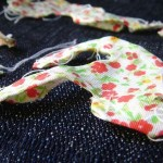 Sewing, sewing | Costuras