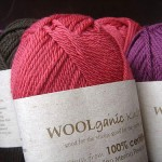 Yummy yarn from Australia part I