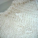Caring for your woollen garments | Cómo cuidar las prendas de lana