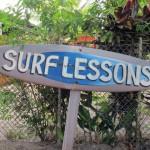 Viva o surf!