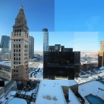 Denver em Dezembro