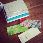 My moo minicards arrived!