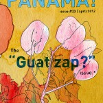 """We´re in Panama!"", issue 23"