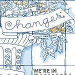 Changes! Issue 33 is here