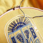 Frequently Asked Questions about the air embroidery e-course