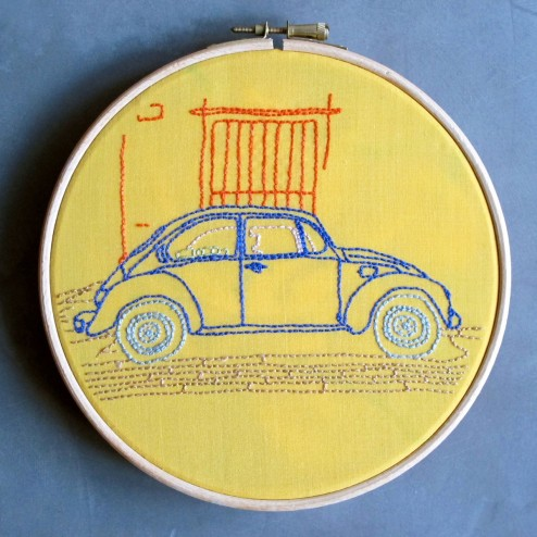air Embroidery Club - Jan-2015