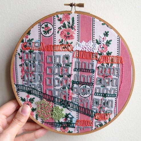 air Embroidery Club - Feb-2015