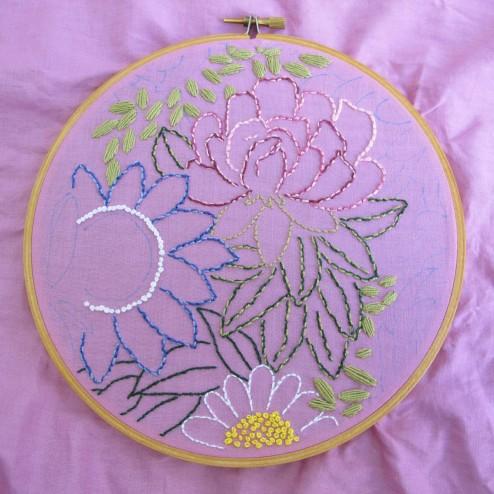 air Embroidery Club - Mar-2015