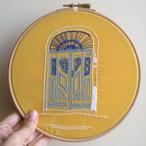 air Embroidery Club - Sep-2015