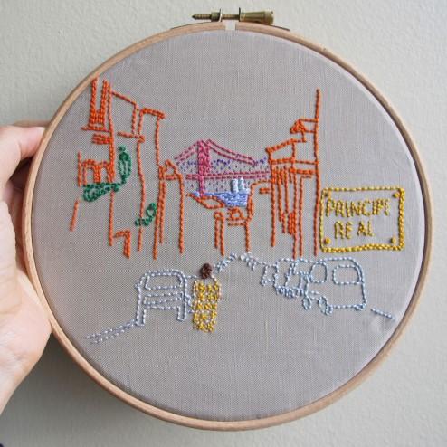 air Embroidery Club - Nov-2015