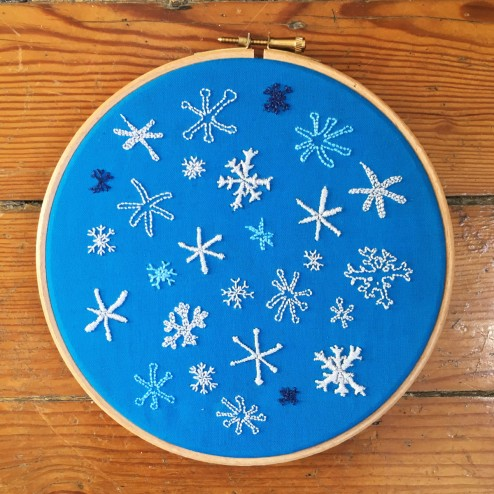air Embroidery Club - Dec-2015