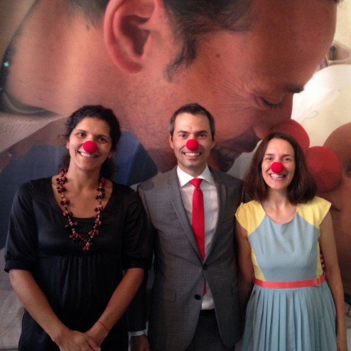 July 2015 - Red Nose Foundation