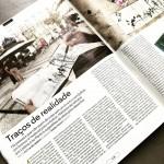 No jornal Expresso